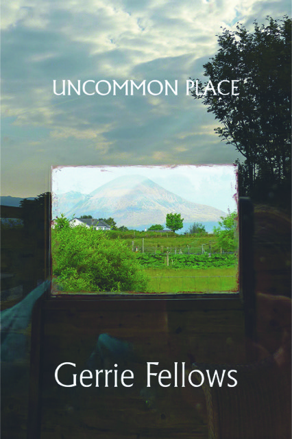 Uncommon Place book cover