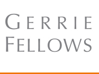 Gerrie Fellows Logo