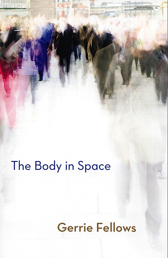 The Body in Space book cover